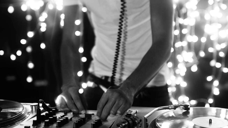 Long Beach DJ Entertainment