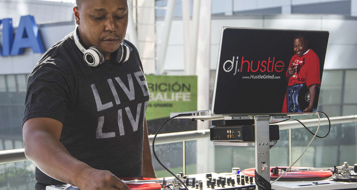 DJ Near Me Newport Beach