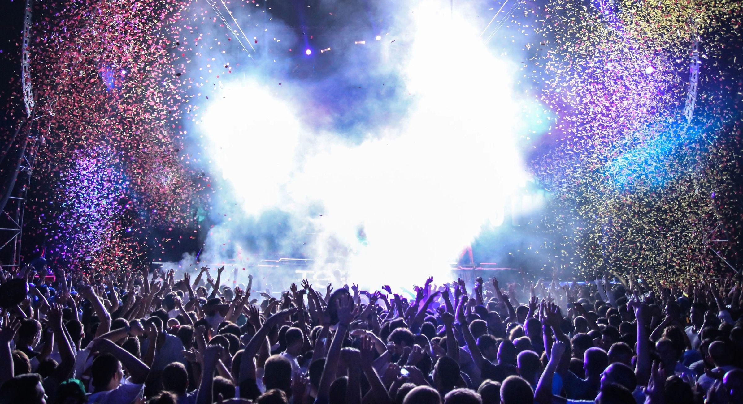Newport Beach DJ Hustle Events Entertainment DJ Service DJ Hustle