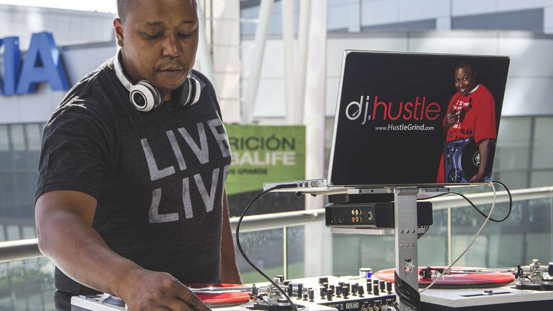 Professional Newport Beach DJ Services