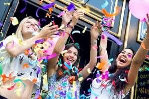 Birthday Party DJs Hustle Events Entertainment DJ