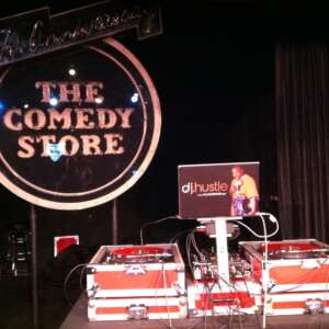 Comedy Club DJ Hustle Events Entertainment DJ Service DJ Hustle