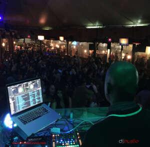 Los Angeles DJ Hustle Events Entertainment DJ Service Los Angeles DJ Hustle