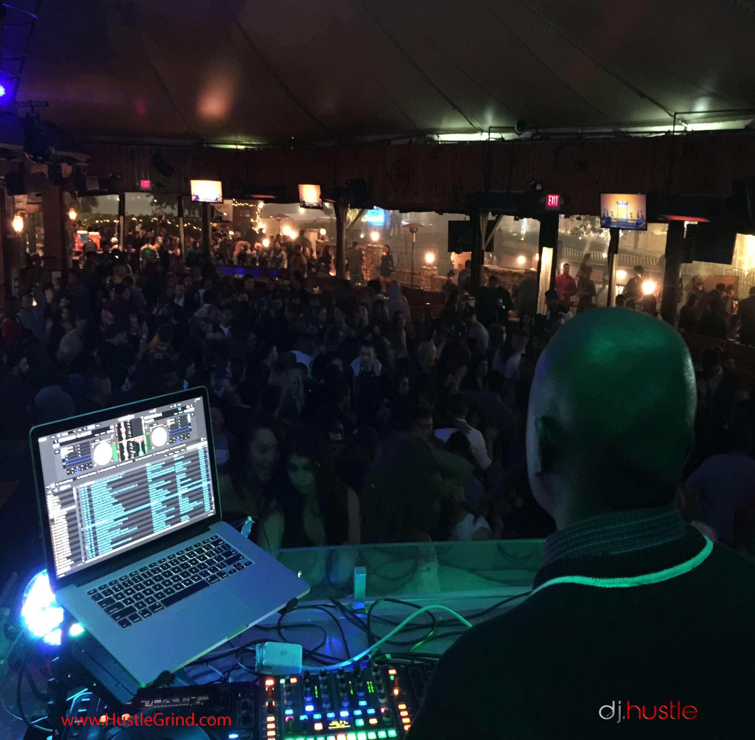 Best DJ Services in Dana Point DJ Hustle Hustle Events Entertainment DJ Service