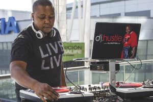 Television DJ DJ Hustle Hustle Events Entertainment DJ Service