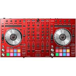 DJ Hustle DJ Gear