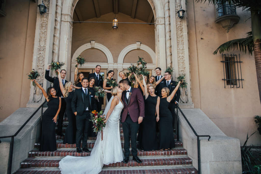 Mission Viejo Wedding DJ