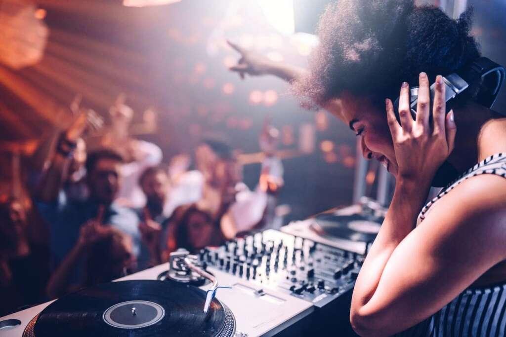 Best Wedding DJ Services Hustle Events Entertainment DJ Service DJ Hustle