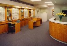 Optometry Store