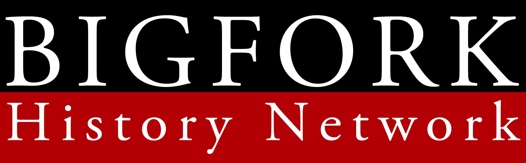 Bigfork History Network