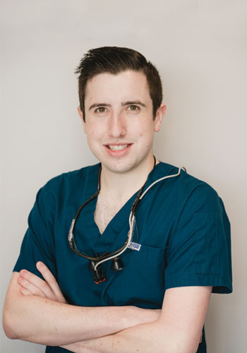 a profile photo of Doctor David Zelsman