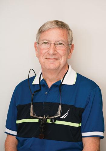an image of doctor zane zelsman