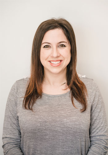 an image of office manager jordana