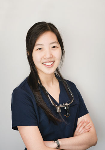 an image of doctor lauren lin
