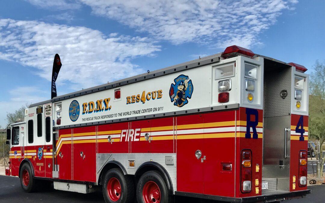 NYFD Rescue 4