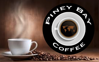 Piney Bay Coffee 12oz