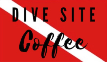 Dive Site Coffee Monthly Renewal  12oz Coffee