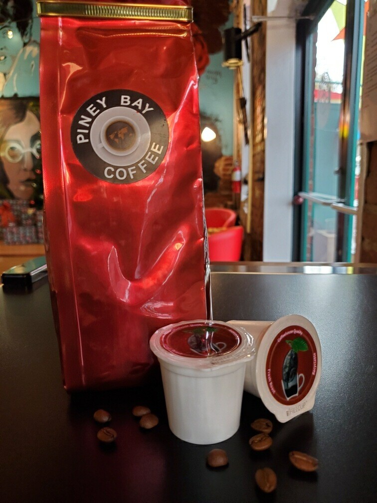 K -Cups: 12 Pack