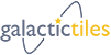 Galactic Tile Logo
