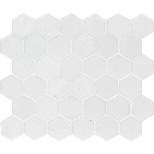 Polished Hexagon