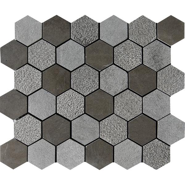 Bosphorus Hexagon