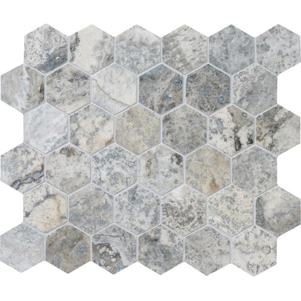 Silverado Hexagon