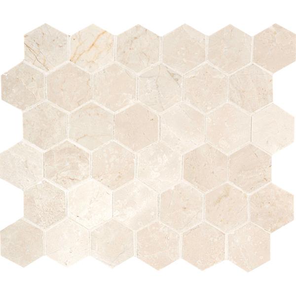 Princeton Hexagon