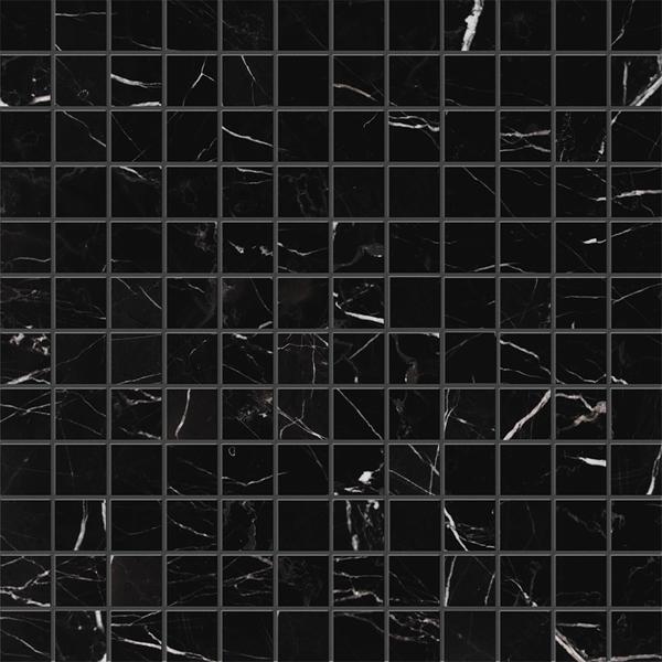 Black Honed Squares