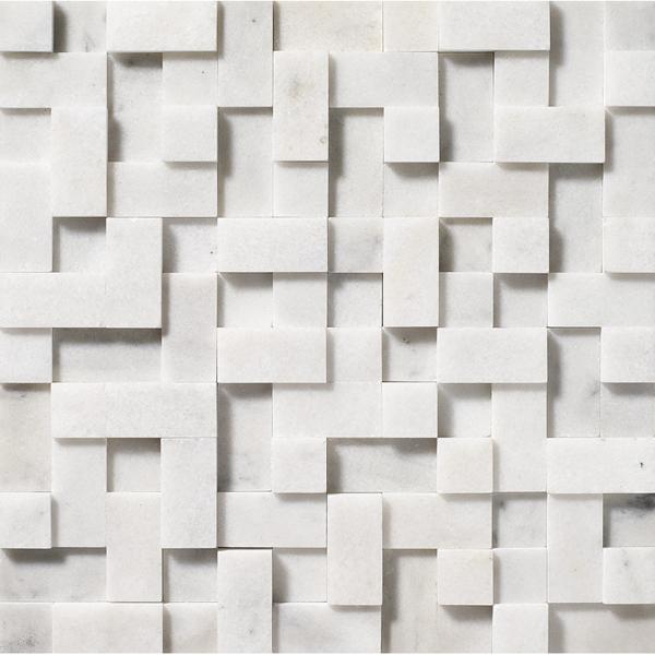 Random Cubes