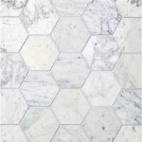 Fosso 4-inch Hex
