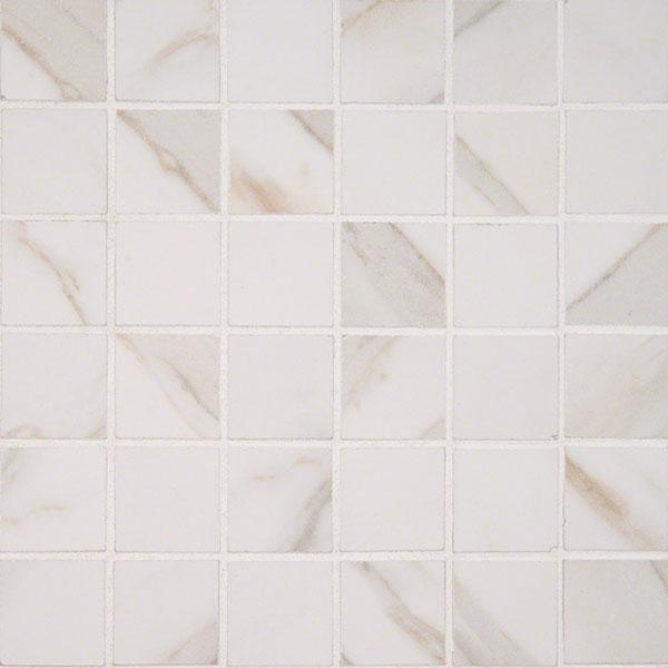 Calacatta Mosaic