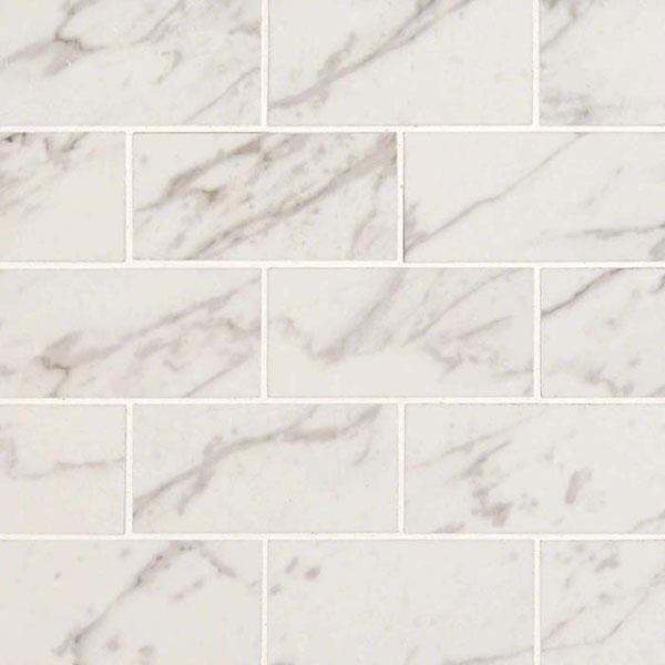 Carrara Mosaic