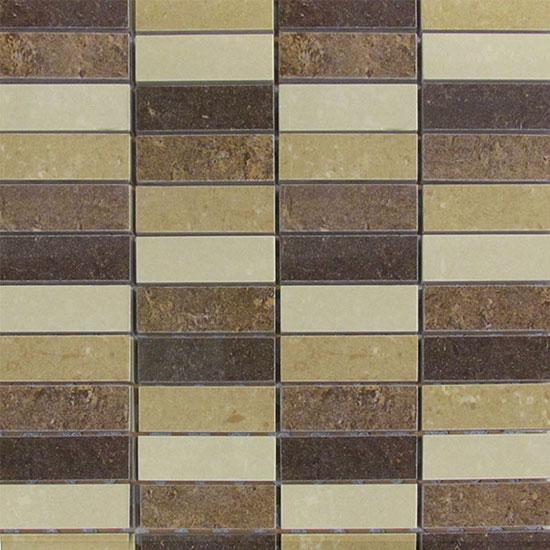 Taurus Beige Mosaic