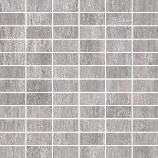 Bright Grey Mattoncino
