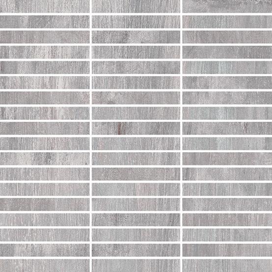 Bright Grey Tribend