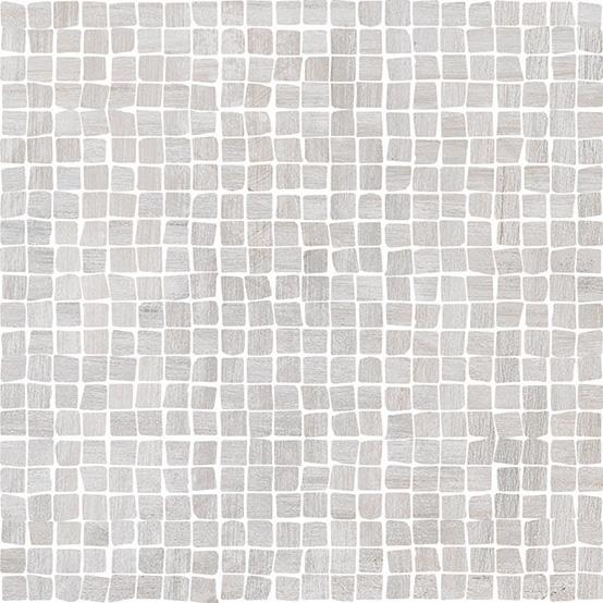 Royal White Pixel
