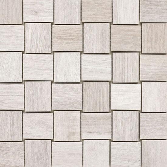 Ivory Mosaic