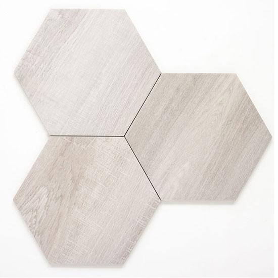 Silver Esagona