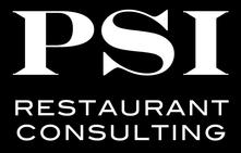 PSI Restaurant Consulting