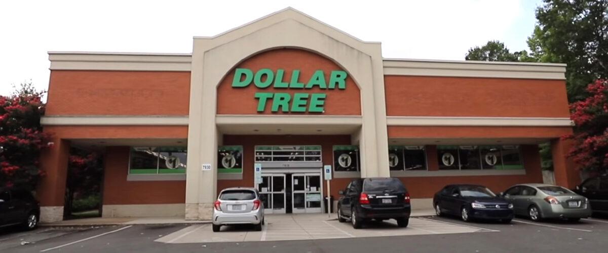 GENIUS Dollar Tree Jackpots in ANY SMALL STORE