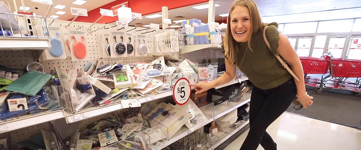 13 GENIUS products to buy at Target Dollar Spot (organization jackpot!)