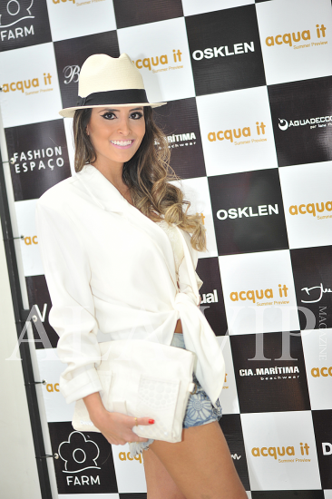 Acqua It – Preview Summer!