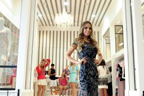Inauguração Clloe – Fashion Center!