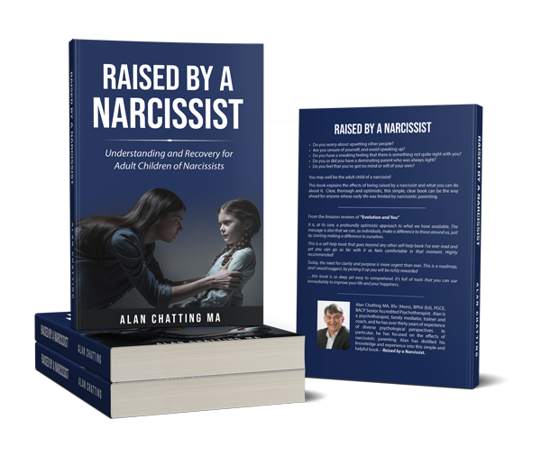 Raised by a Narcissist Online Course