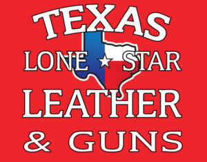 Texas Lonestar Leather and Guns