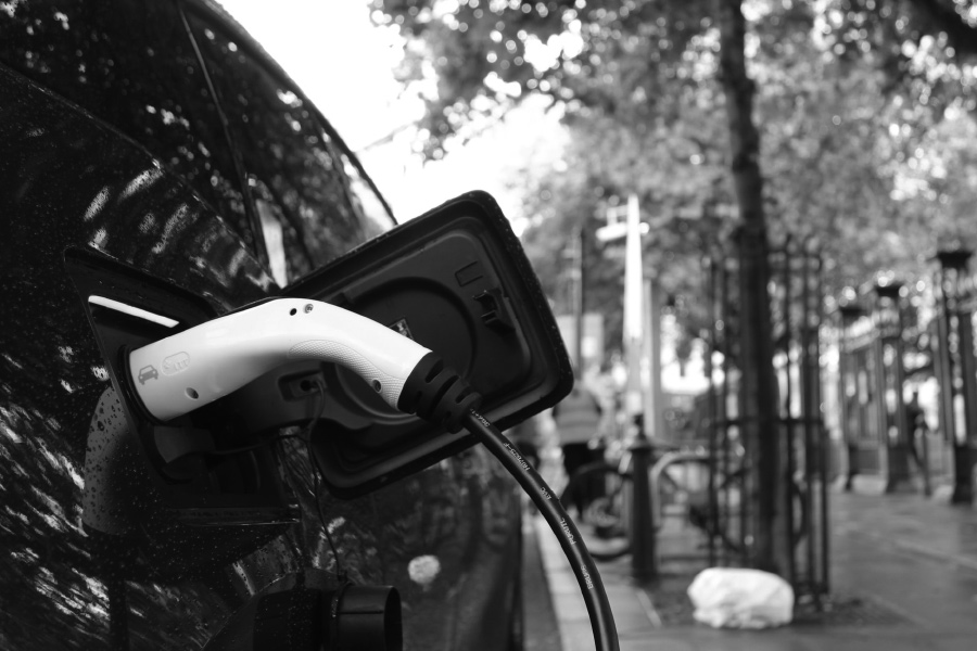 EV Charging Stations: The Way Forward For Energy Independence