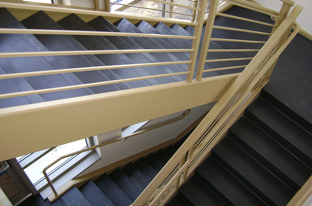 Balancing time, budget, and design of an egress system.