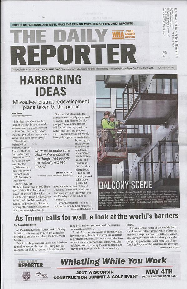 DoMus-Aluminum-Balconies_Daily-Reporter