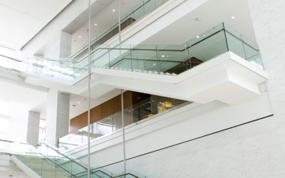 How to Make a Floating Staircase Defy Gravity