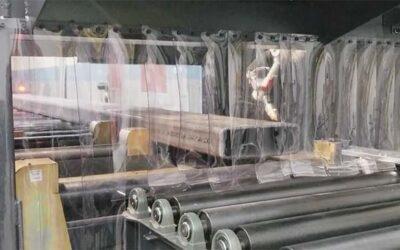 PythonX CNC Machine Adds Speed to Steel Fabrication
